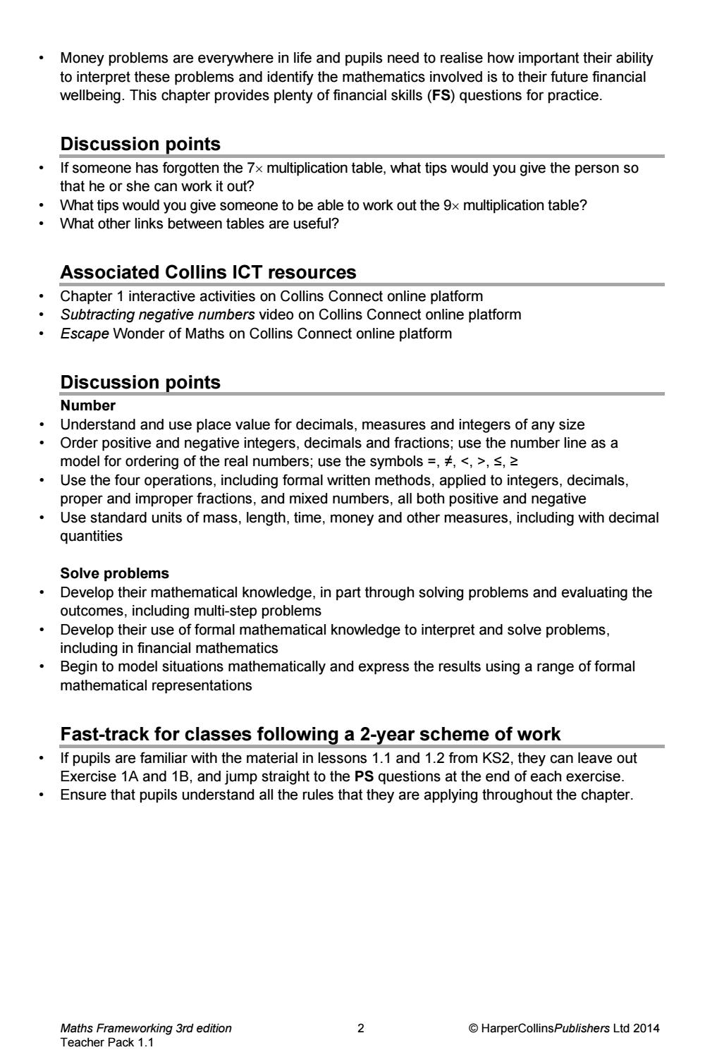 Funky Maths Work Problems Vignette - Math Worksheets - modopol.com