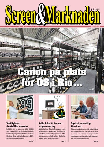 Screenmarknaden 5 2016 by Martin Eriksson - issuu 88099fd4ea470