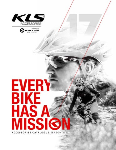 272df62e8cf Kellys Bicycles Catalogue 2017 (Accessories) by Kellys Bicycles - issuu