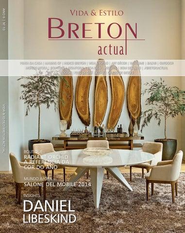 985fa9401 Revista Breton Ano 6   Nº 10 by Breton Oficial - issuu