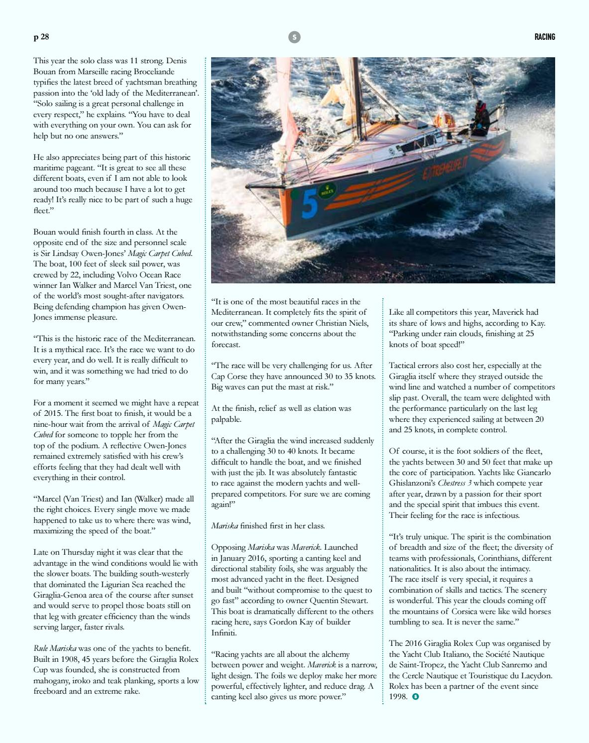 SKIPPER AUGUST 2016 ISSUE 12 by Be Communications - issuu