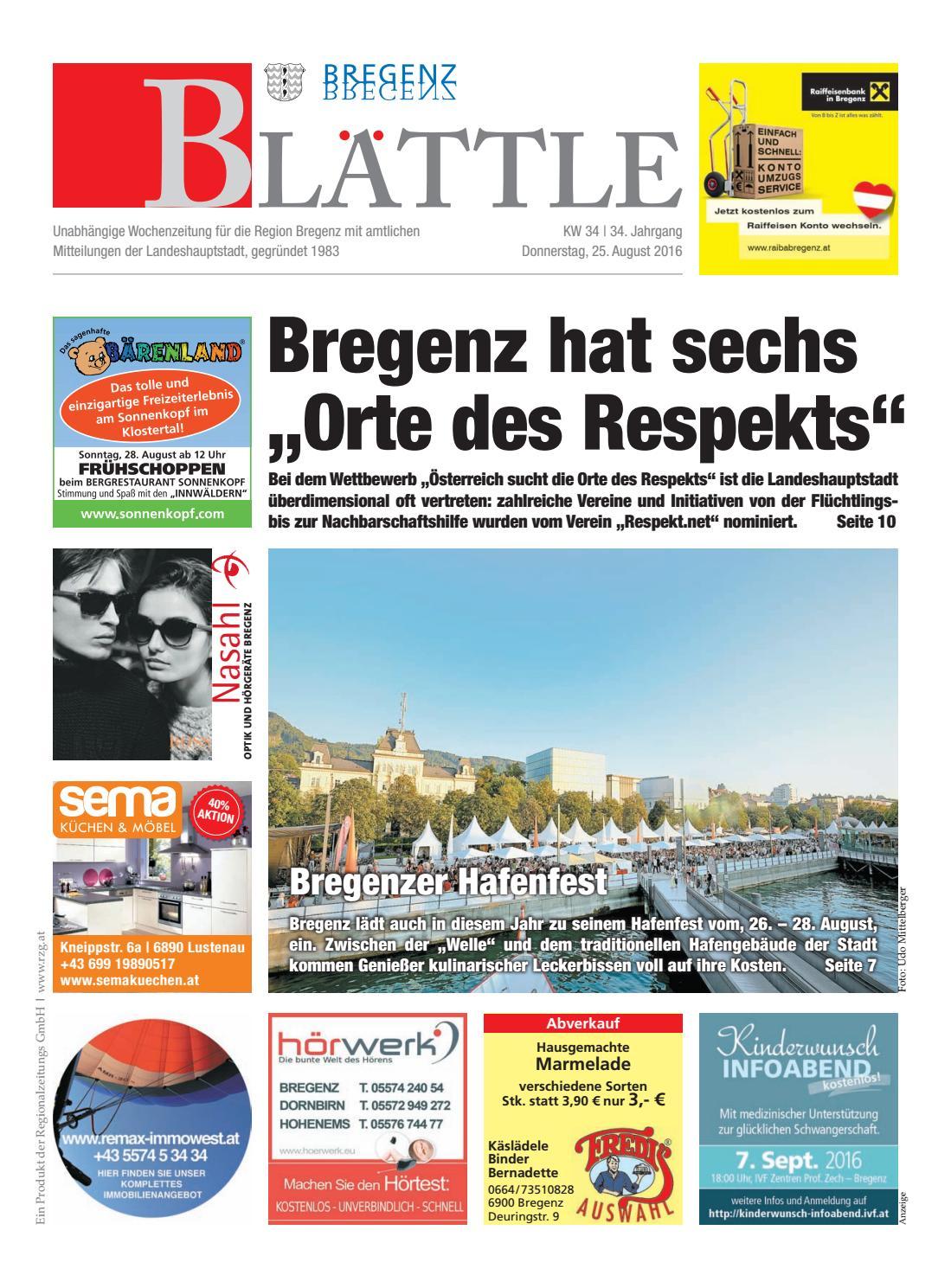frau sucht mann in Bregenz - Bekanntschaften - Partnersuche