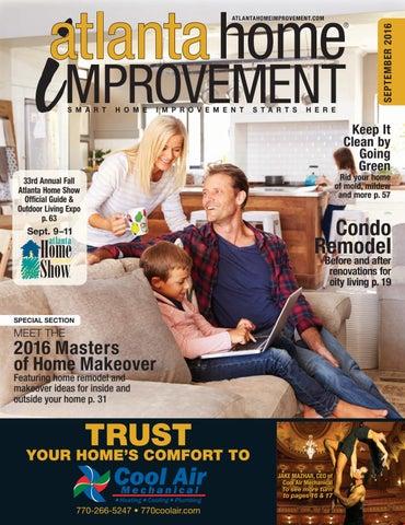 Atlanta Home Improvement 0916