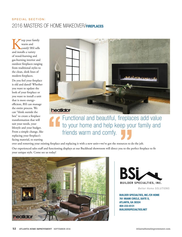 atlanta home improvement 0916 by my home improvement magazine issuu