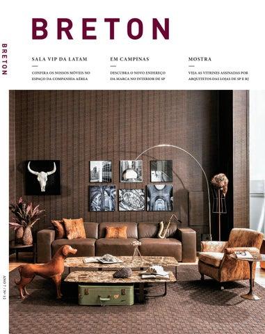 Revista Breton Ano 7   Nº 12 By Breton Oficial   Issuu