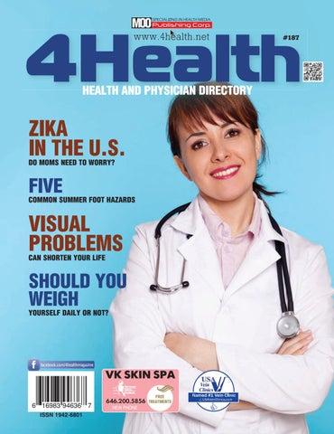 4Health Magazine #187 by MOO Publishing - issuu