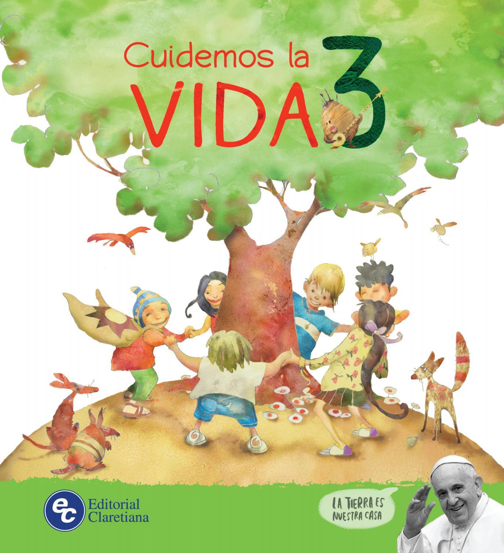 EdClaretiana La Vida Issuu Cuidemos 3 By 4Rj3AL5