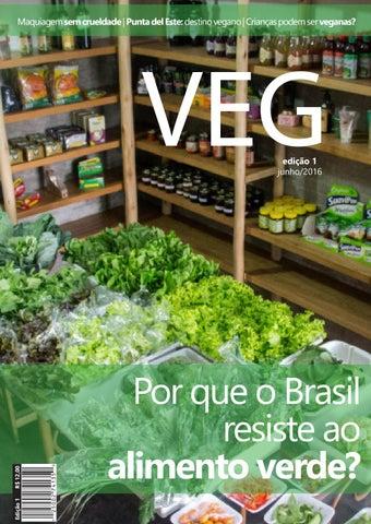 899277ef6 Maquiagem sem crueldade | Punta del Este: destino vegano | Crianças podem  ser veganas?