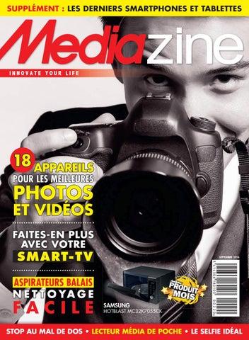 Mediazine Belgique Septembre 2016 by Mediazine België Belgique - issuu 85820d7d5372