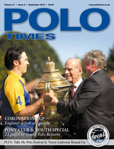 Polo Times Sept16 by Edit - issuu 7507af7072d95