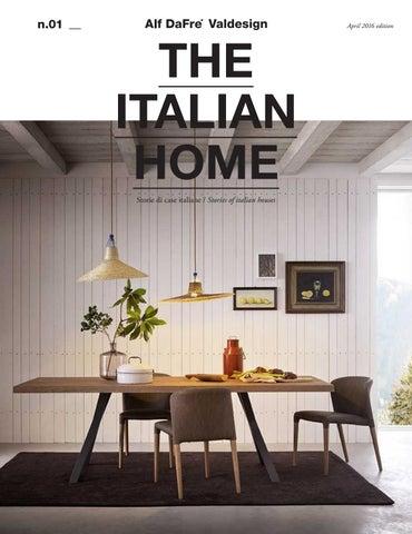 cuisines jacq vous pr sentent the italian home 2016 by cuisines jacq issuu. Black Bedroom Furniture Sets. Home Design Ideas