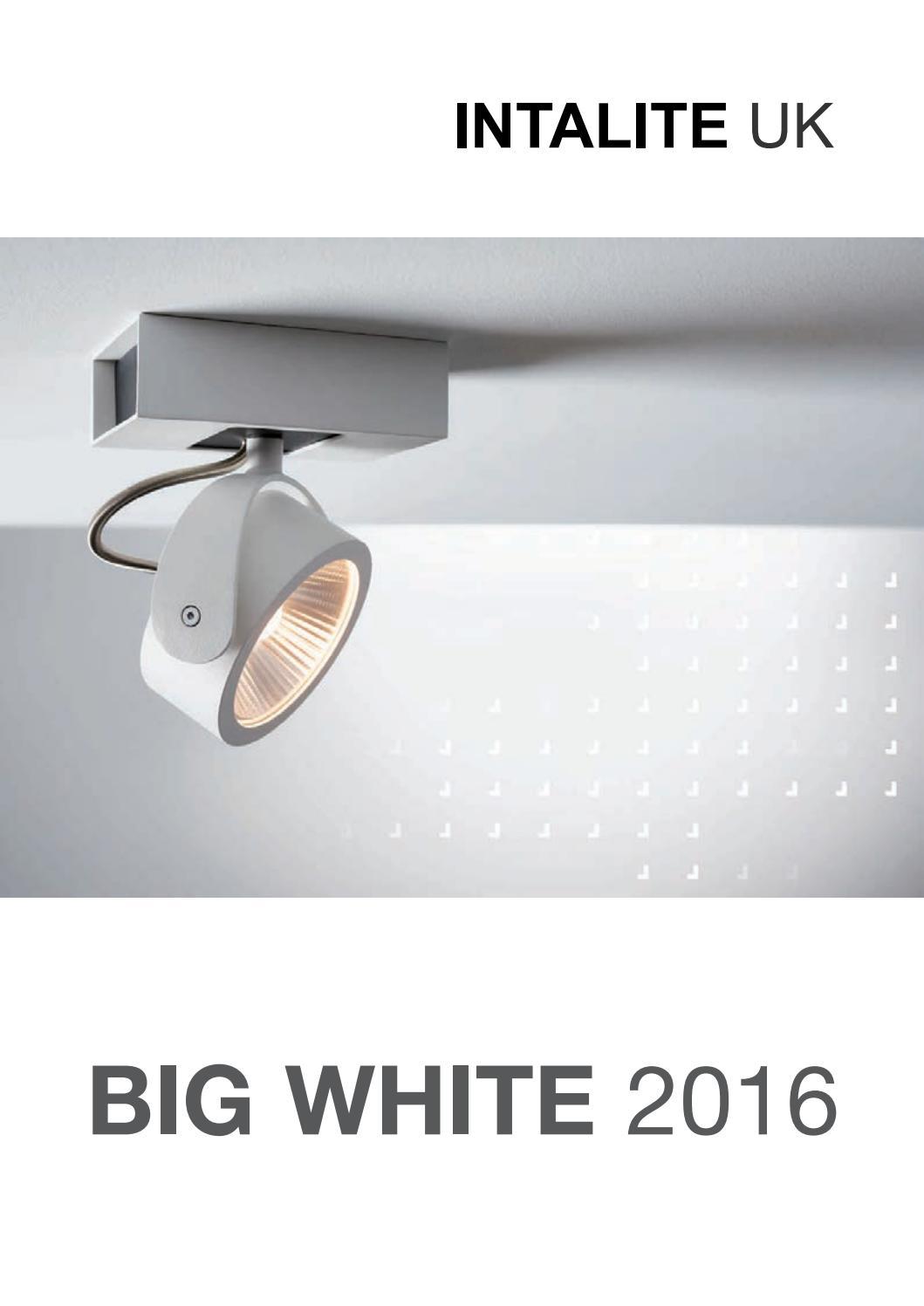 Intalite Lightening White 2017 Catalogue By Kes Lighting