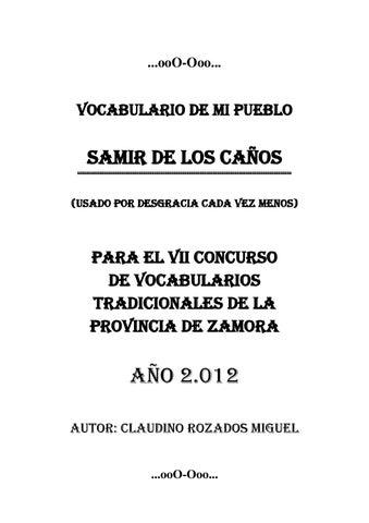 AMLQ Diccionario Quechua_ Acad. Mayor de la Lengua Quechua by Victor ...