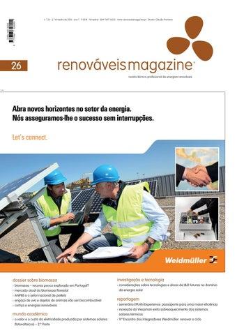 2a86d724c52 Revista Renováveis Magazine by creace - issuu