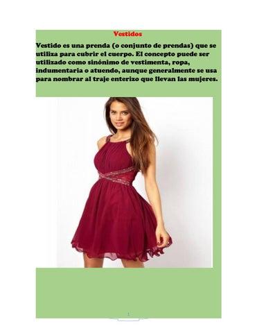 Vestidos Ana Jaraba By Ana Jaraba Issuu