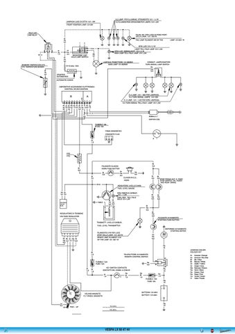 50 Wiring Diagram | Wiring Diagram on vespa stator diagram, vespa v50 wiring, vespa engine, vespa parts diagram, vespa seats, scooter battery wire diagram, vespa frame diagram, vespa accessories, vespa dimensions, vespa switch diagram, electric scooter diagram, vespa motor diagram, vespa sprint wiring, vespa clock, vespa 150 wiring,