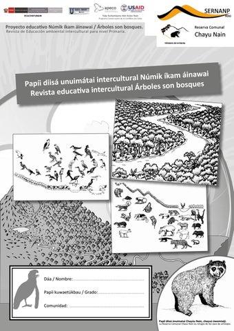 Revista educativa intercultural \