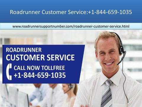 roadrunner customer service1 844 659 1035 wwwroadrunnersupportnumbercom roadrunner customer servicehtml