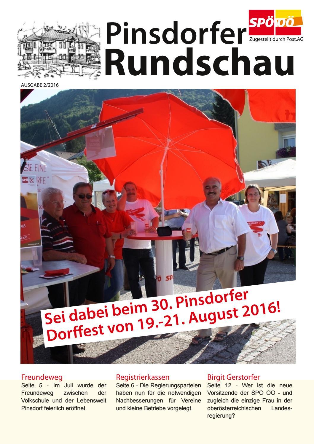 Sex in Pinsdorf - Erotik & Sexkontakte bei Lndleanzeiger