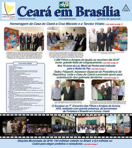 c4be6093fcf Jornal ago2016 by shadown shadown - issuu