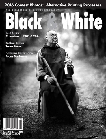 Black And White Photo Magazine