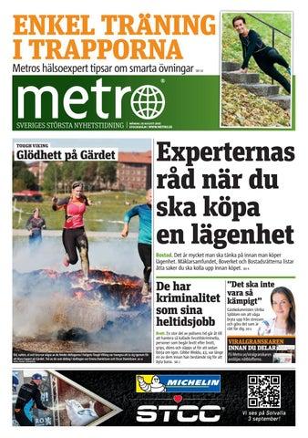 726ae2000cef 20160829_se_stockholm by Metro Sweden - issuu