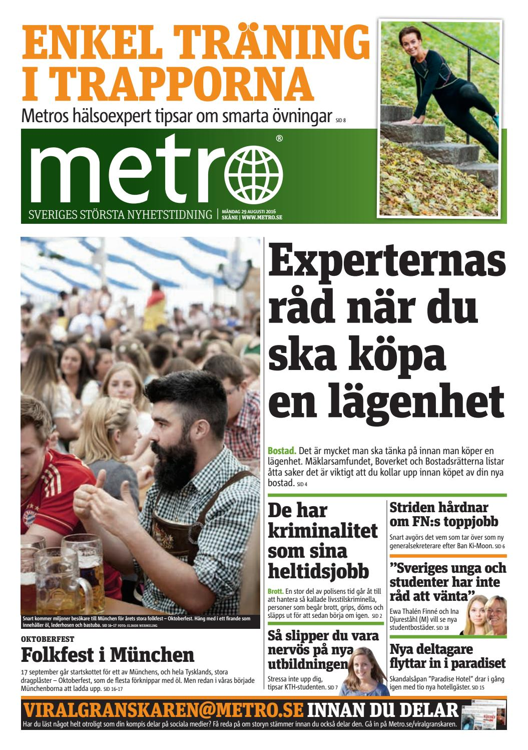 f413ccc146f 20160829_se_malmo by Metro Sweden - issuu