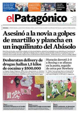 edicion230728082016.pdf by El Patagonico - issuu 9284abcd745