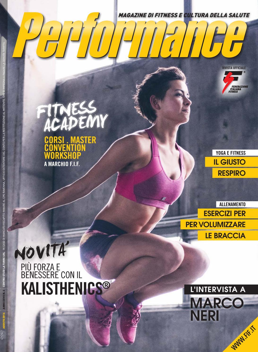 piano di allenamento di bodybuilding scambi 69