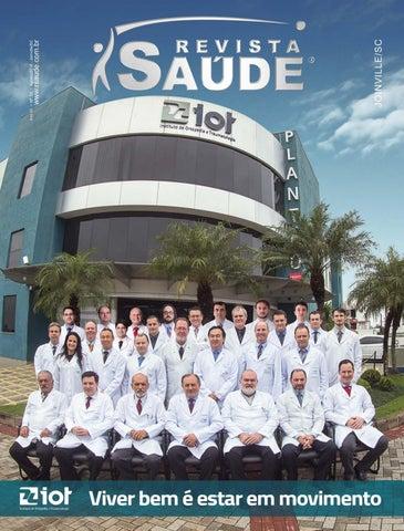 e5c4ff4f6 Revista Saúde Joinville SC - Edição 3 - 08 2016 by Revista Saúde - issuu