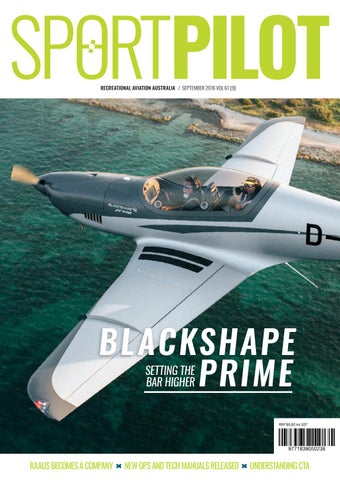 page_1_thumb_large sport pilot 61 september 2016 by recreational aviation australia issuu