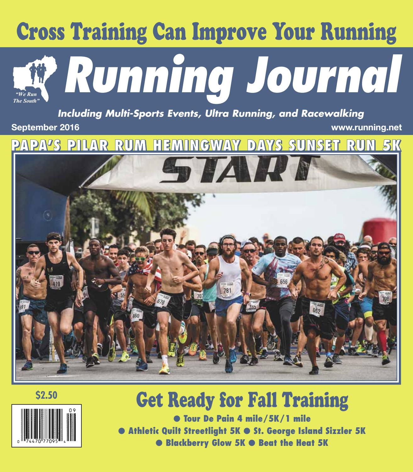 sports shoes d3718 07c34 RJ1609 by Running Journal - issuu
