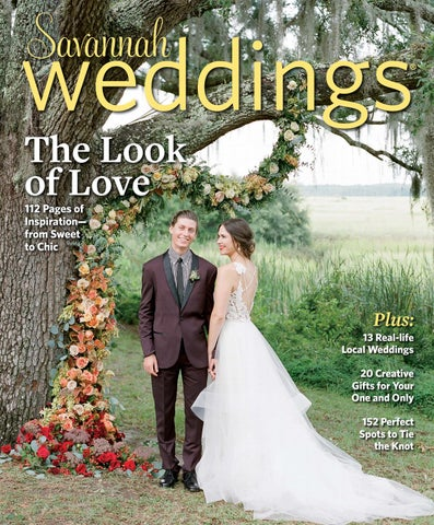 db2843c2116 Fall Winter Weddings 2016-17 by Savannah Magazine - issuu