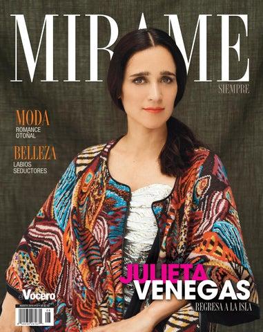 63432555e7 Mirame 27 de agosto de 2016 by El Vocero de Puerto Rico - issuu