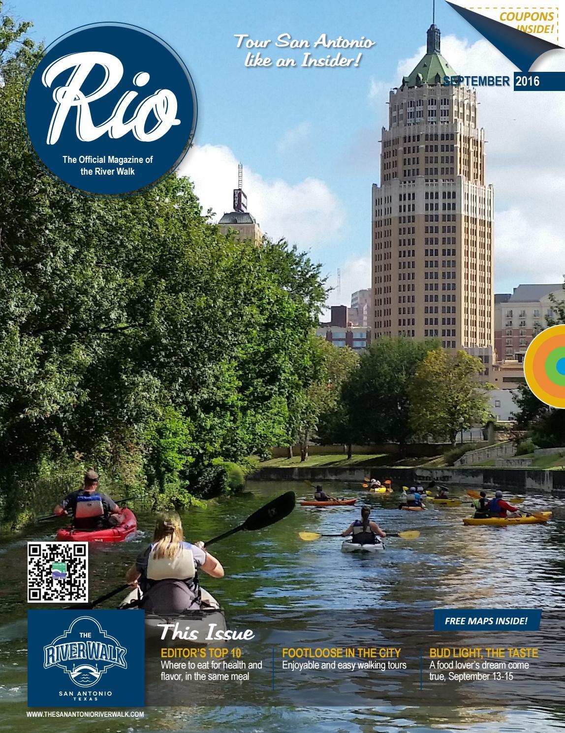 rio magazine september 2016 by traveling blender - issuu