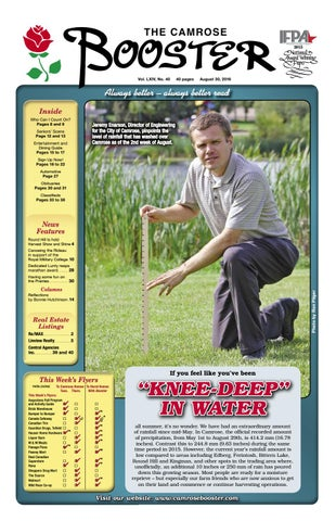 August 30 2016 camrose booster by the camrose booster issuu page 1 publicscrutiny Image collections