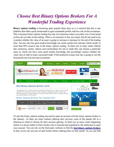 Stock broker trader difference