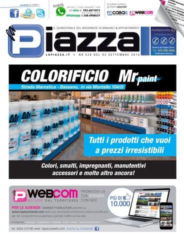 la Piazza di Bassano 528 by la Piazza di Cavazzin Daniele - issuu 85124c6047f7