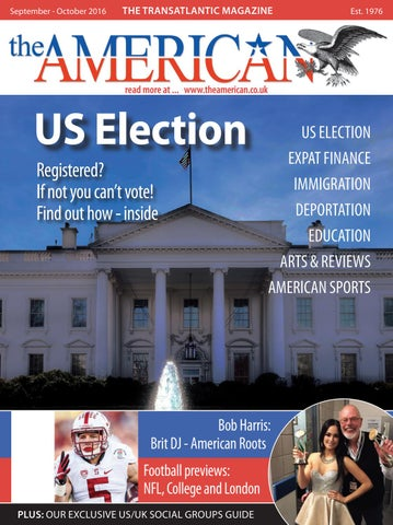 2e45c1d743da7d The American September-October 2016 Issue 753 by Blue Edge ...