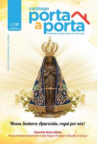 Catálogo Porta A Porta Edição 64 By Porta A Porta Canção Nova Issuu