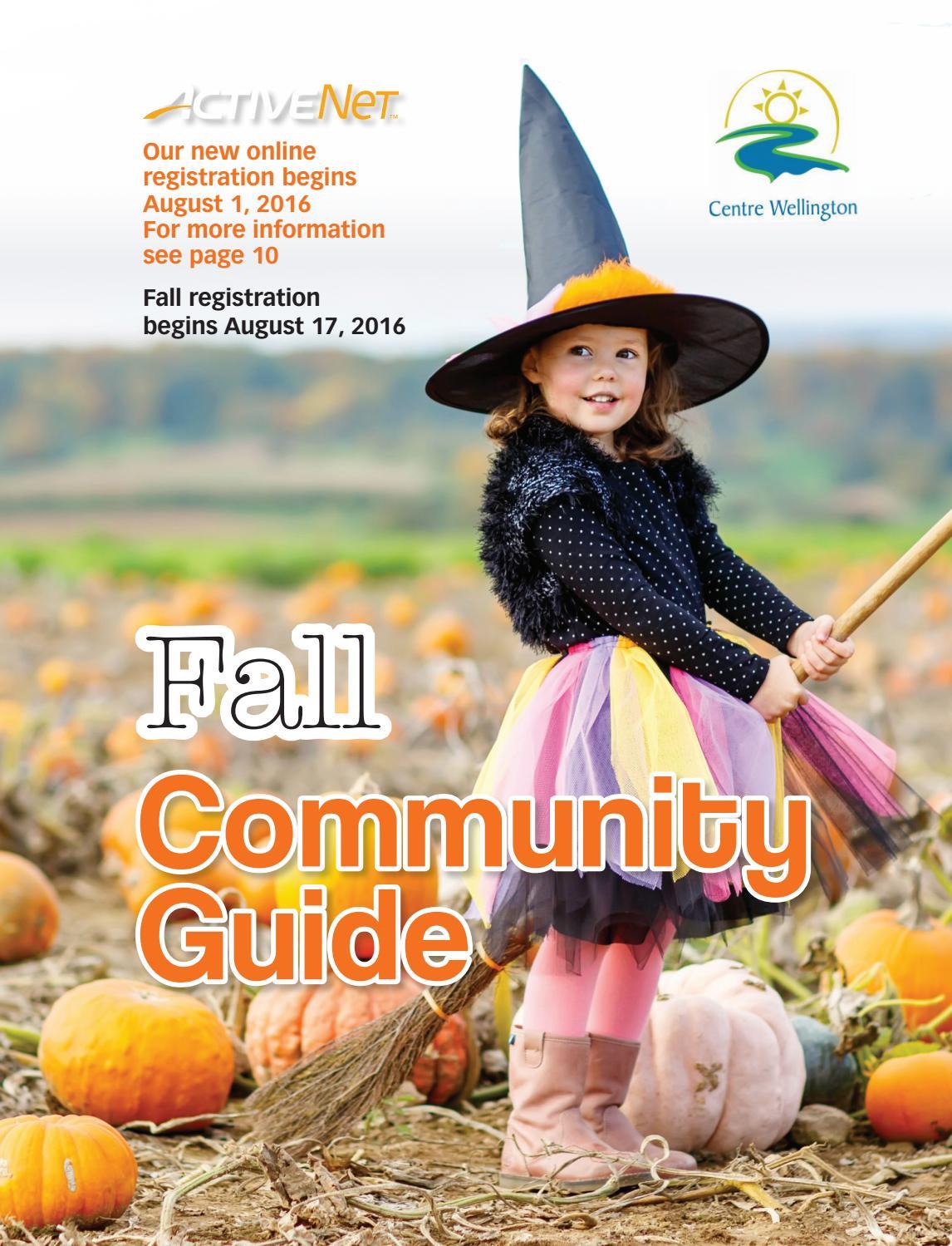 675c86fa5a8 Centre Wellington Community Guide Fall 2016 by WHA Publications Ltd ...