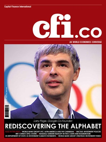CFIco Winter 2015 2016 By