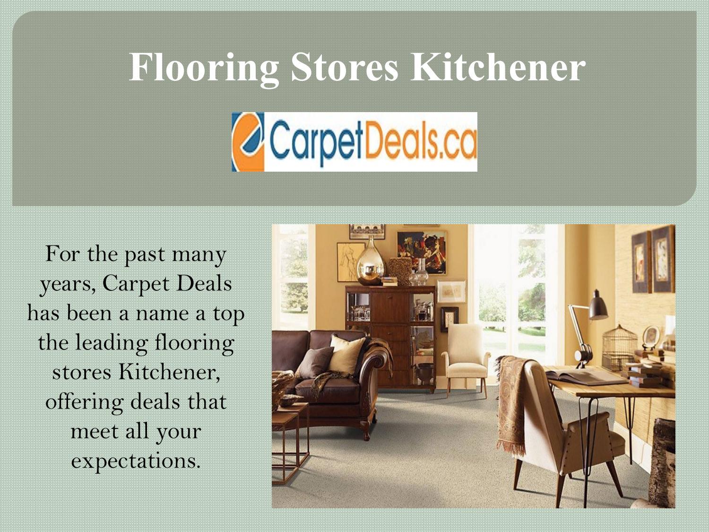 Best Flooring Stores Kitchener