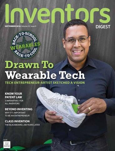 online retailer 833e5 66735 Inventors Digest September