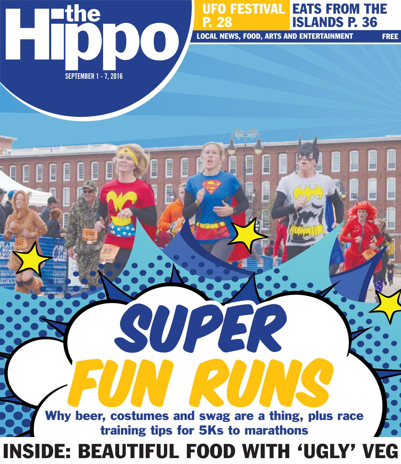 Hippo 9 1 16 By The