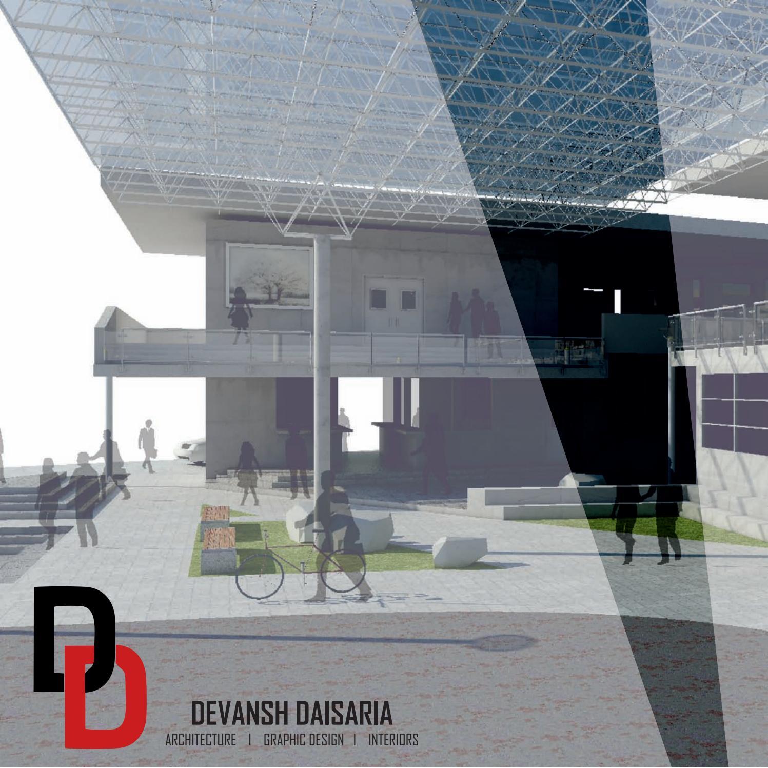 DEVANSH DAISARIAs ACADEMIC PORTFOLIO 20132016 by Devansh Daisaria