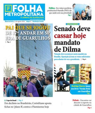 a862176a5f99a Folha Metropolitana ed 62 by Folha Metropolitana - issuu