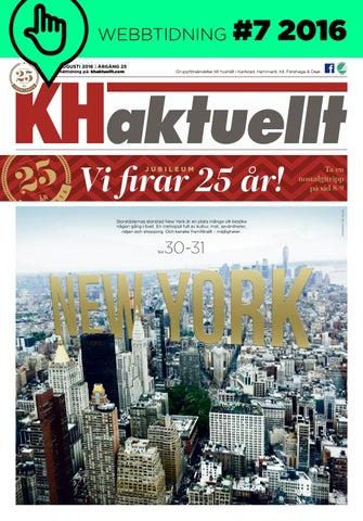 KHaktuellt 2016  7 by KHaktuellt - issuu d48e6f8af7fff