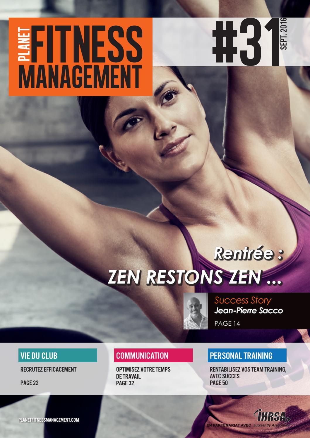 Planet By Group Fitness Issuu Management31 RLS5q3j4Ac