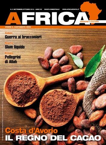 Africa 04 2016 by Africa rivista - issuu